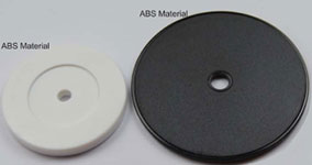 HF - ABS Disc Tag