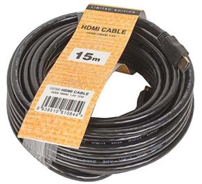 Кабель интерфейсный HDMI-HDMI