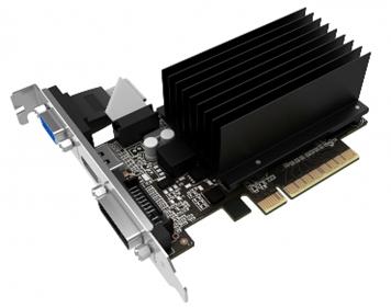 Видеокарта PALIT GeForce GT730
