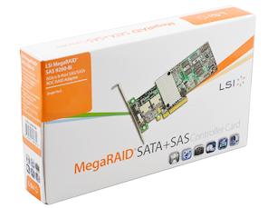 Контроллер / LSI00198, L5-25121-28