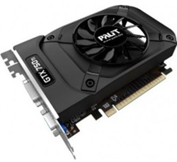 Видеокарта PALIT GeForce GTX750Ti
