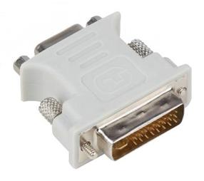 Переходник DVI-I - VGA (15F) ACA301
