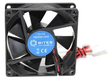 Вентилятор для корпуса ATX