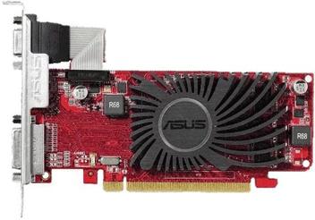 Видеокарта ASUS Radeon R5