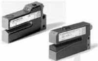 Ультразвуковой датчик контроля этикеток GSU серия
